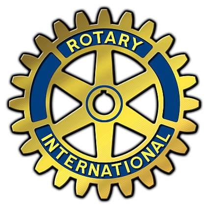 Middletown Rotary logo